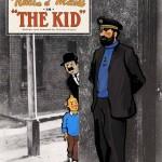 Le kid de Chaplin envahi par la famille à Tintin